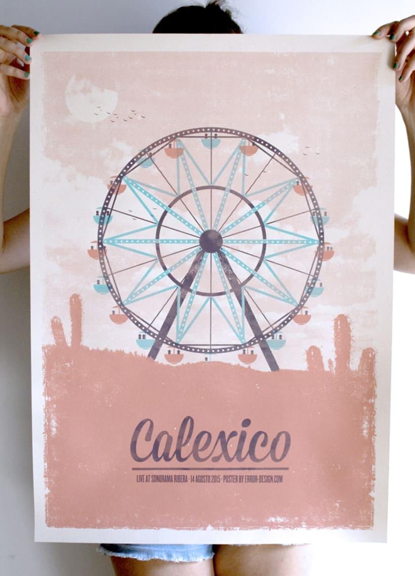 CALEXICO 5