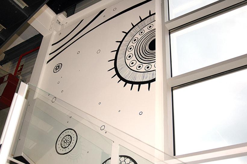 Mural Muebles Iturbe 11
