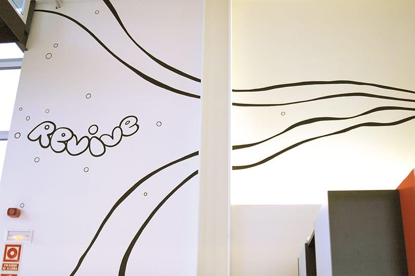 Mural Muebles Iturbe 13
