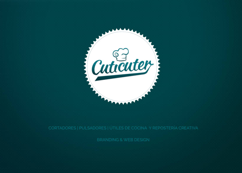 Cuticuter - Diseño web - E-commerce 0