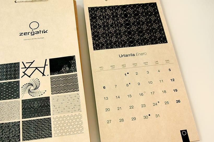 Calendarios Zergatik 3