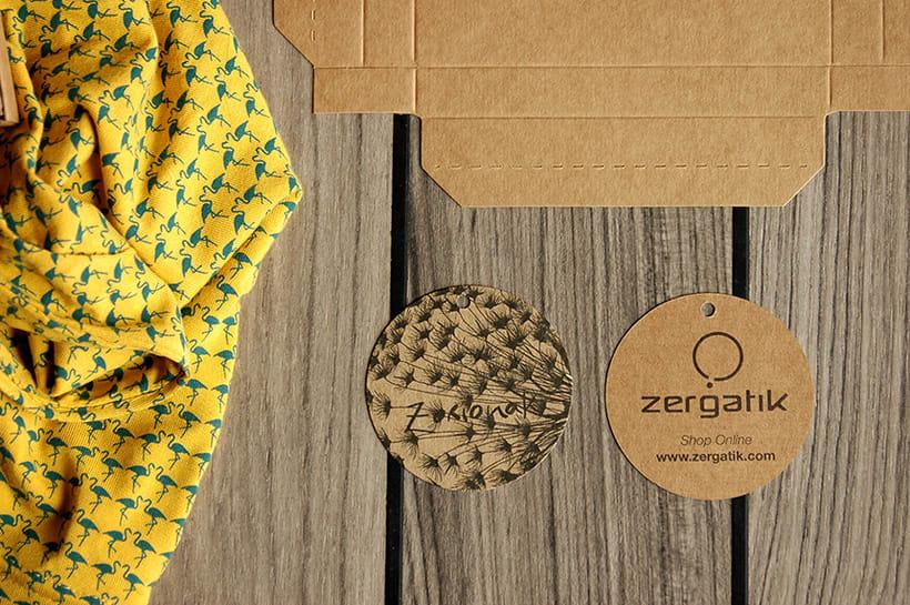 Packaging Zergatik 6