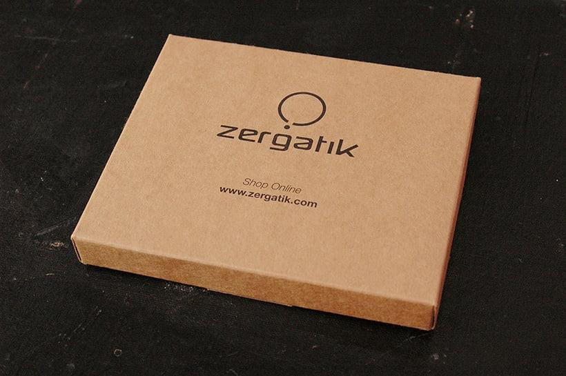 Packaging Zergatik 9