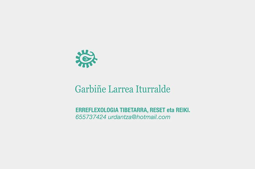 Branding Garbiñe Larrea 1