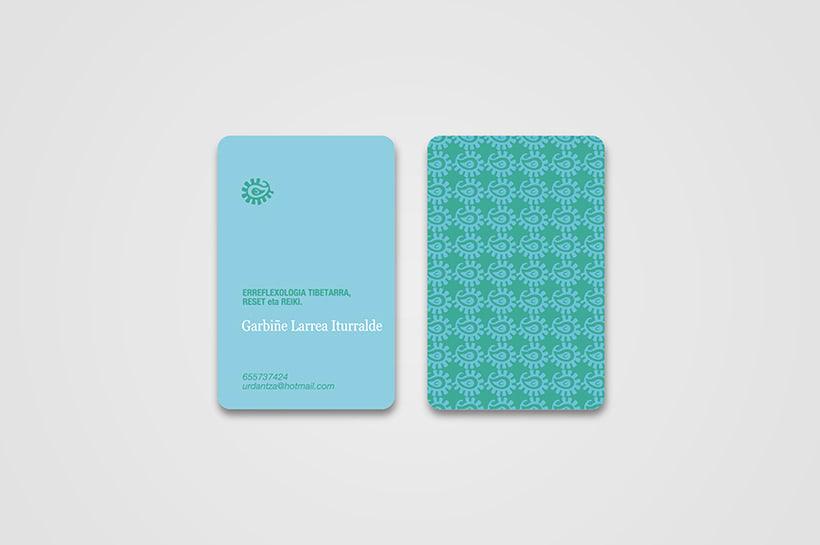 Branding Garbiñe Larrea 2