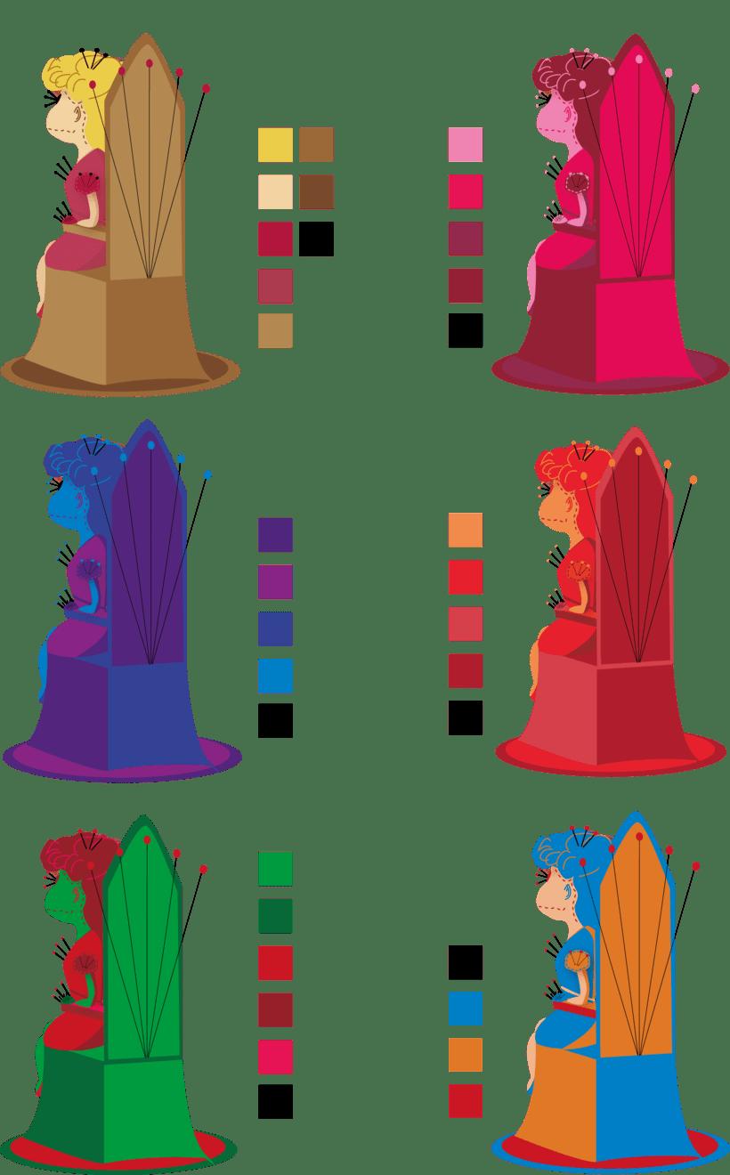 Lady Alfiletero  2