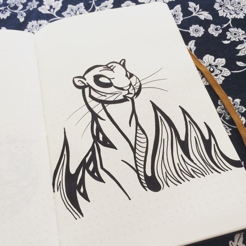ilustraciones | bocetos 2 2