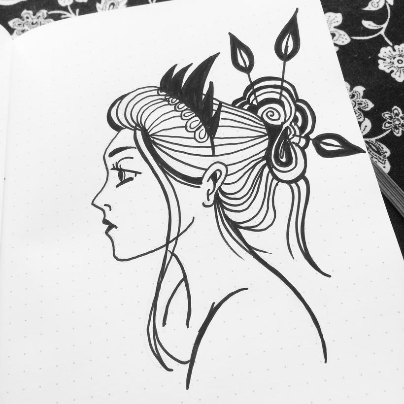 ilustraciones | bocetos 2 3