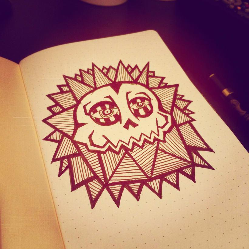 ilustraciones | bocetos 2 1