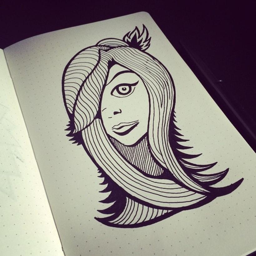 ilustraciones | bocetos 2 0