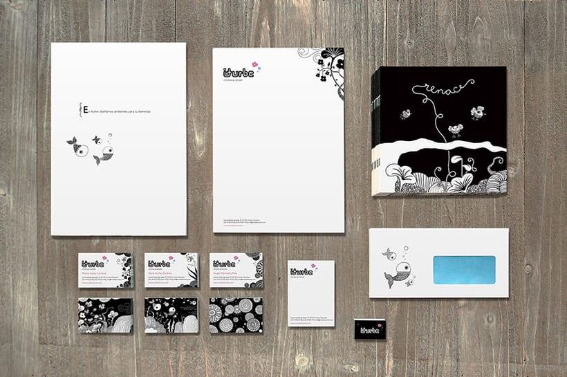 Branding Muebles Iturbe 1