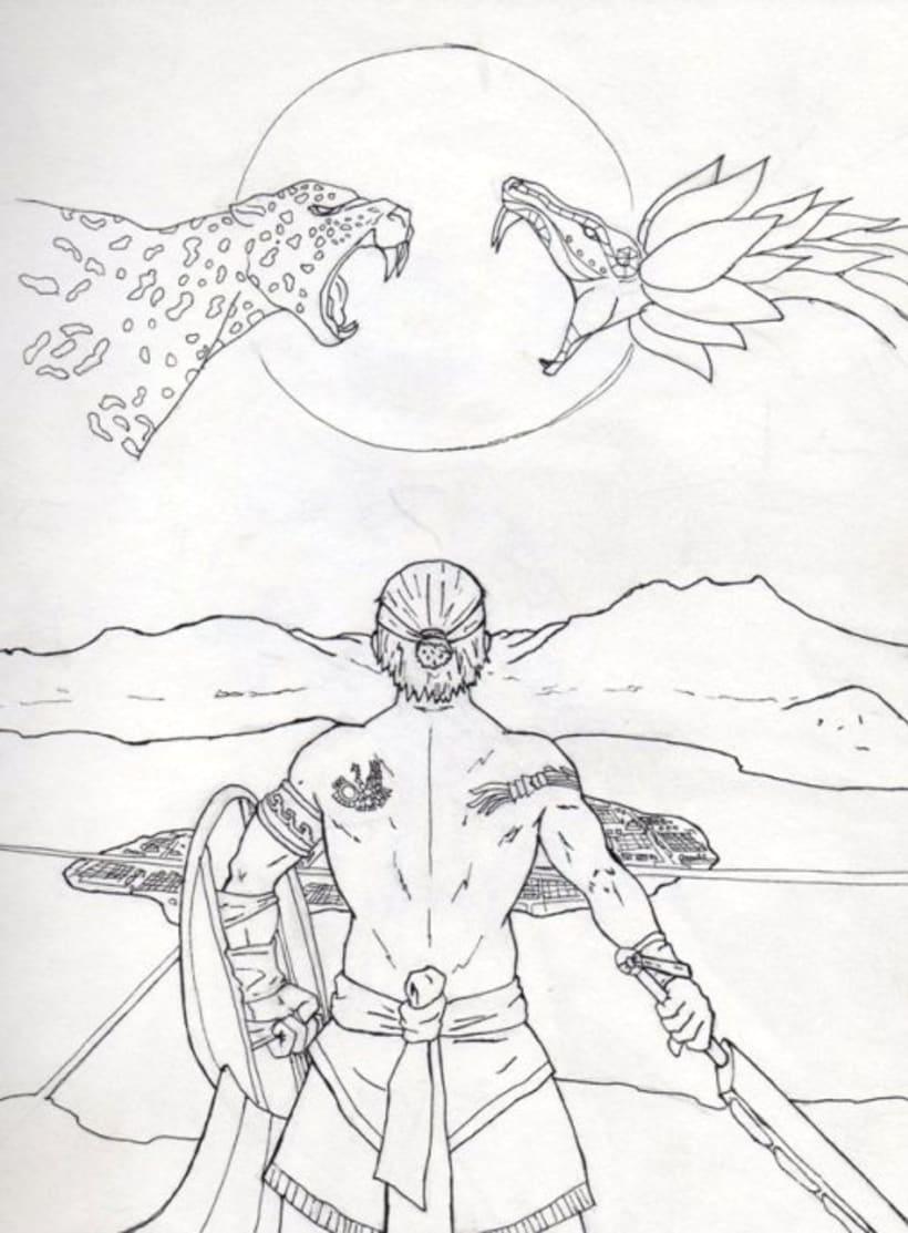 Portafolio de Ilustración 6