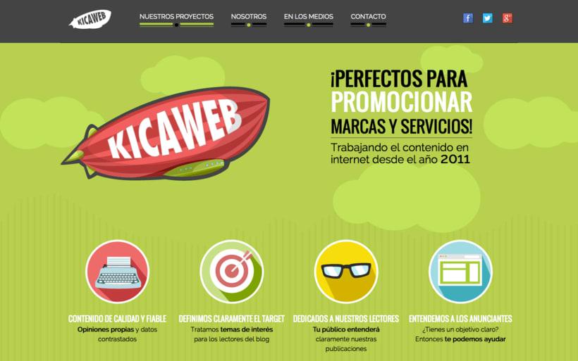 Kicaweb -1