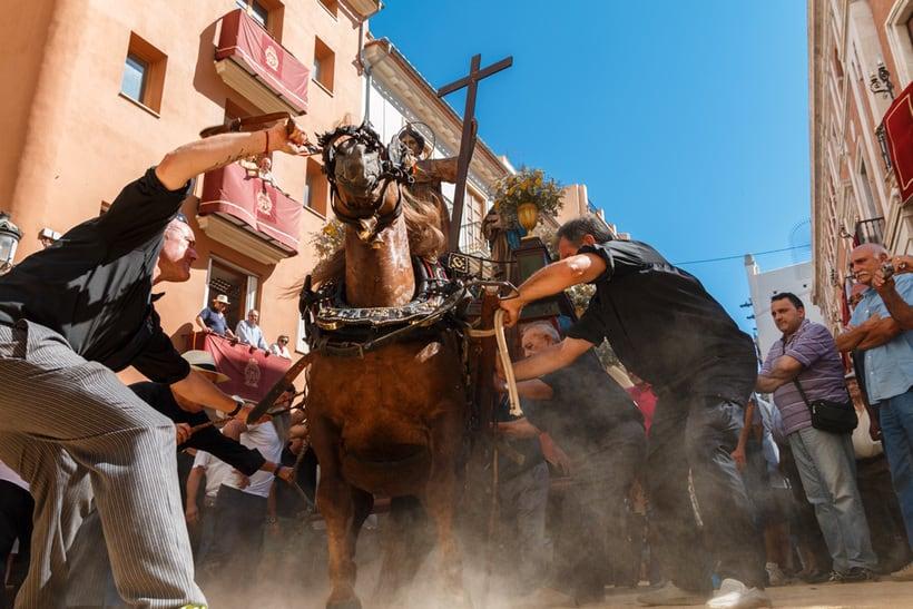 Fiestas y tradiciones -1