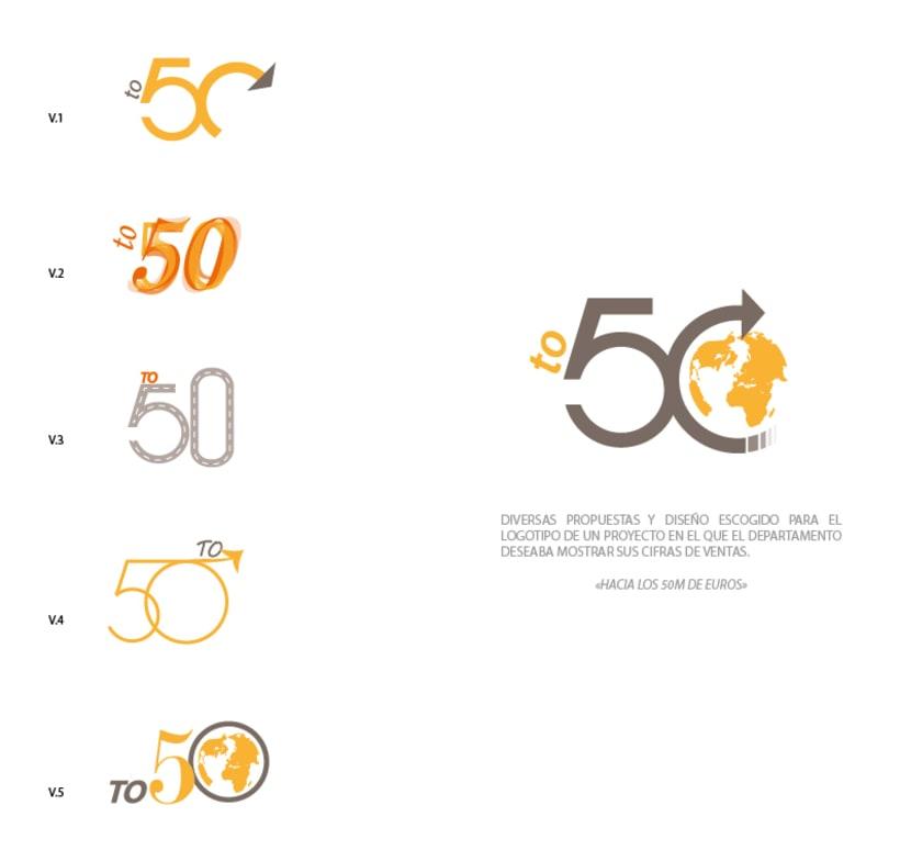 Logotipos (nuevos y rediseño de antiguos) 0