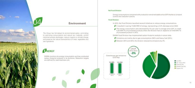 Catálogo RSE 2013 (Responsabilidad Social Empresarial) 8