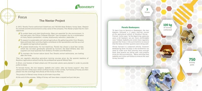 Catálogo RSE 2013 (Responsabilidad Social Empresarial) 11