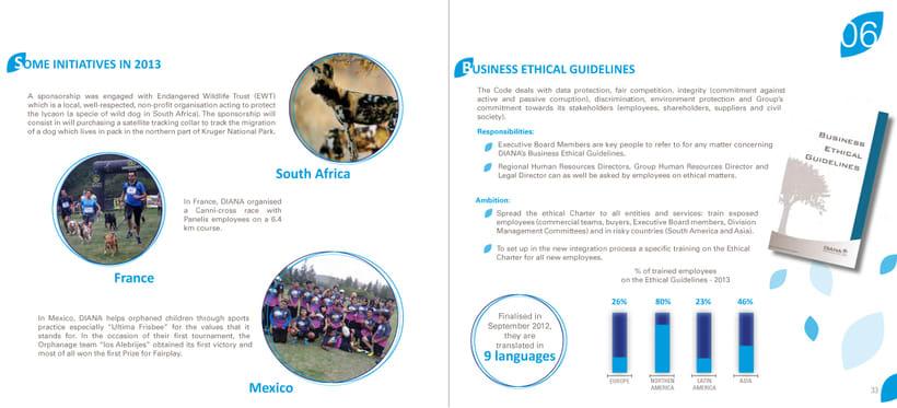 Catálogo RSE 2013 (Responsabilidad Social Empresarial) 15