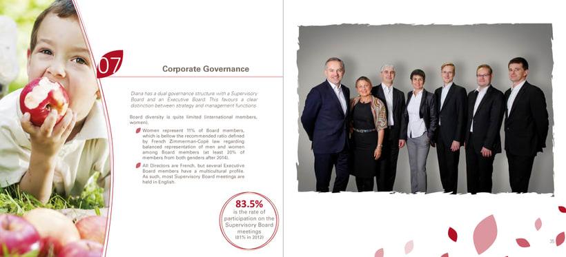 Catálogo RSE 2013 (Responsabilidad Social Empresarial) 16