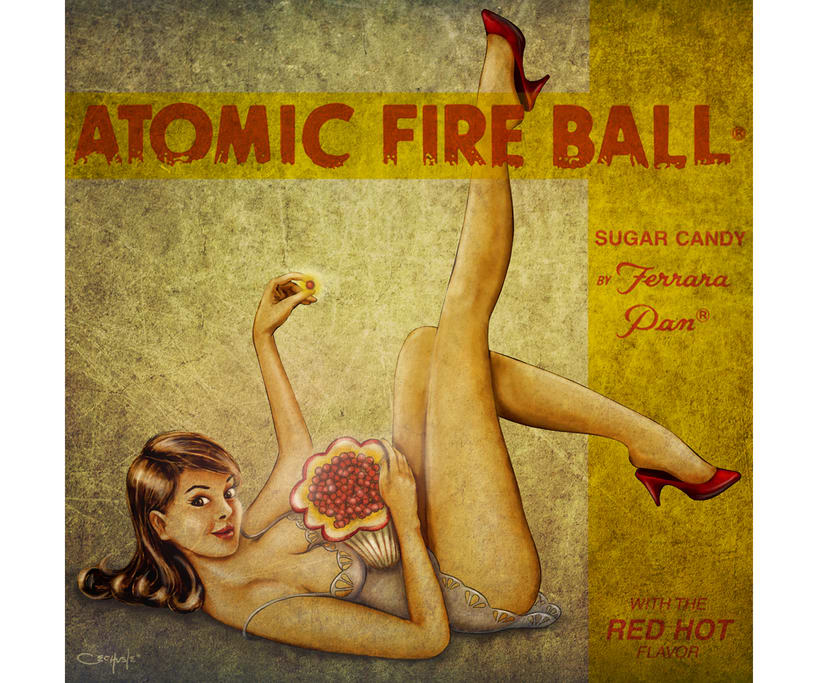 atomic fire ball -1