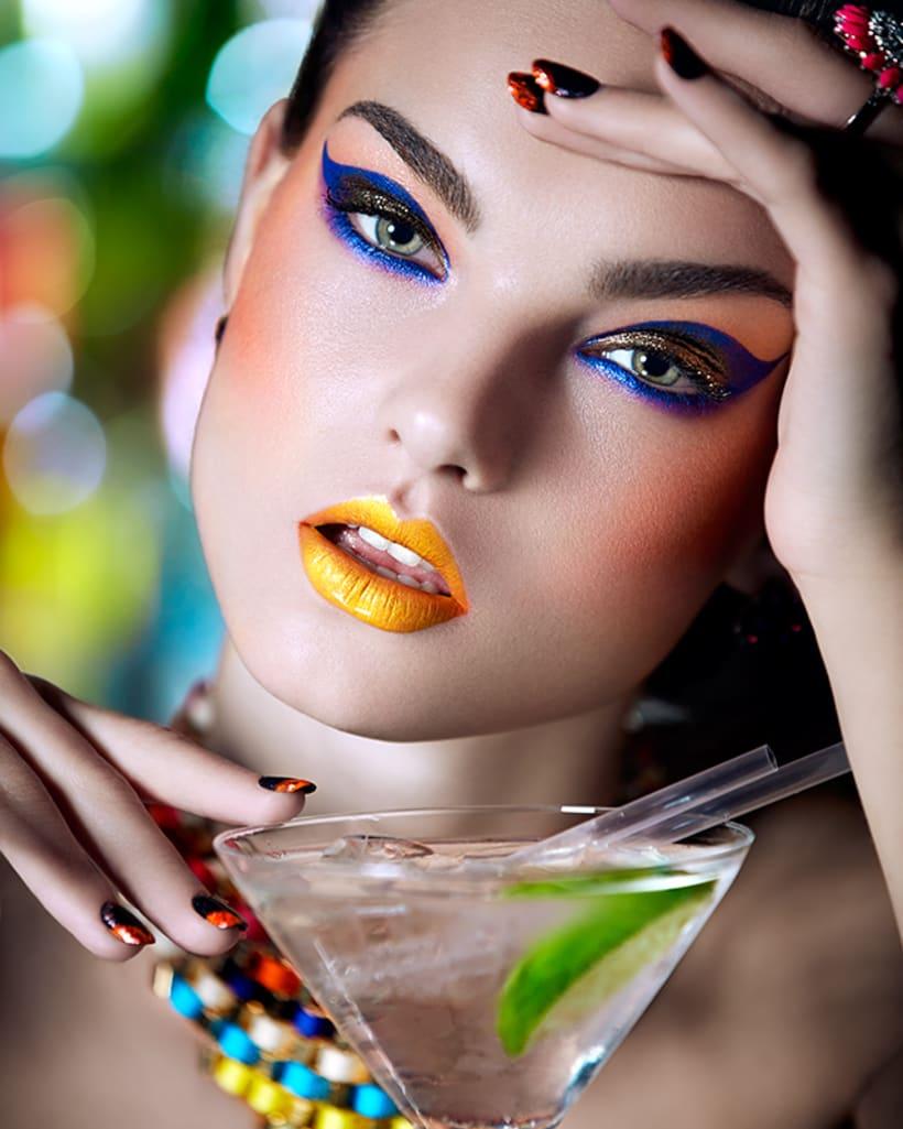 maquillaje  -1
