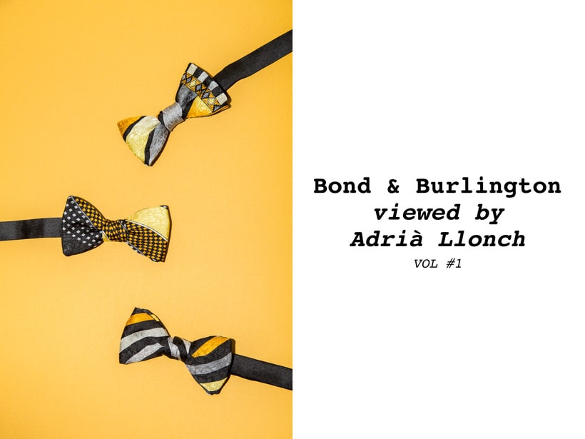 Bond & Burlington -1