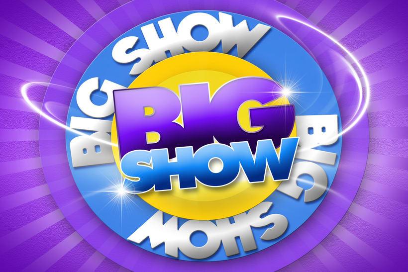 Big show -1