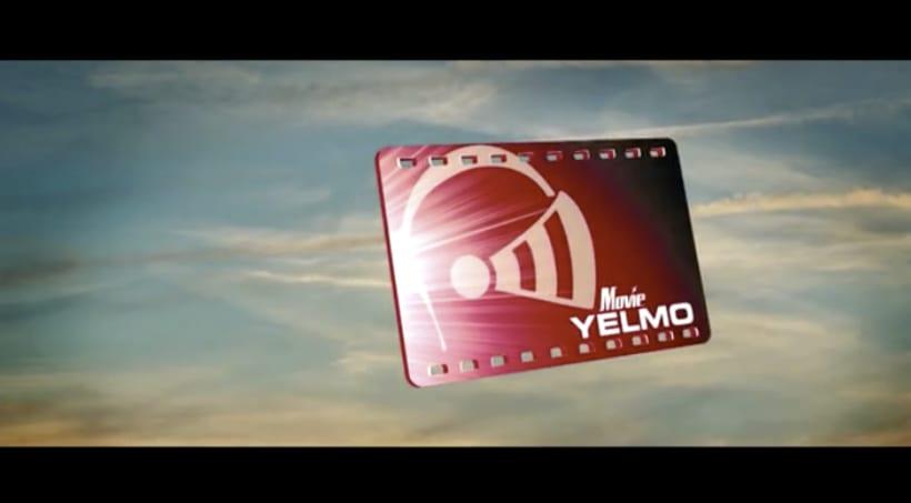 Promo para Yelmo Cines -1