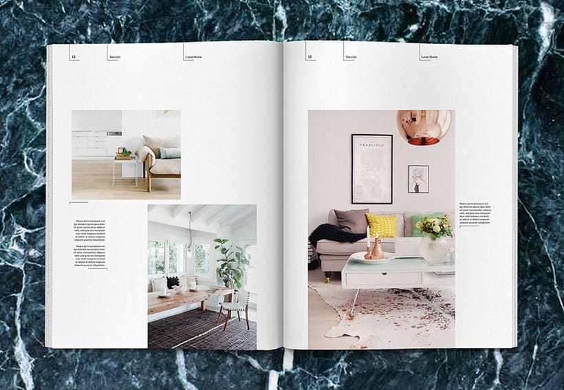 Lowe Home - Proyecto Personal Editorial 10