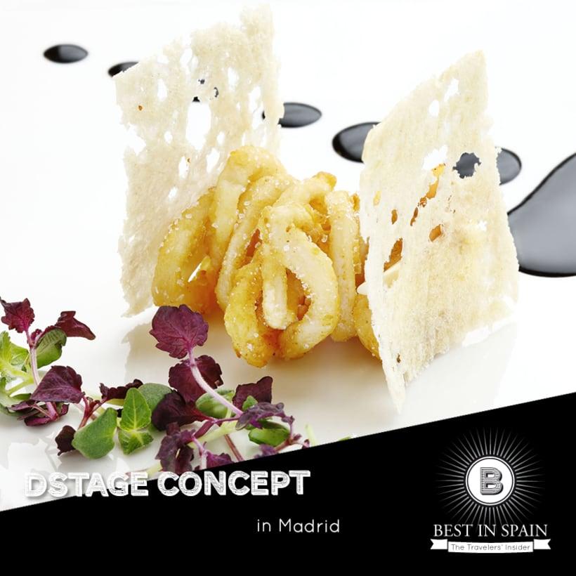 Best In Spain 2