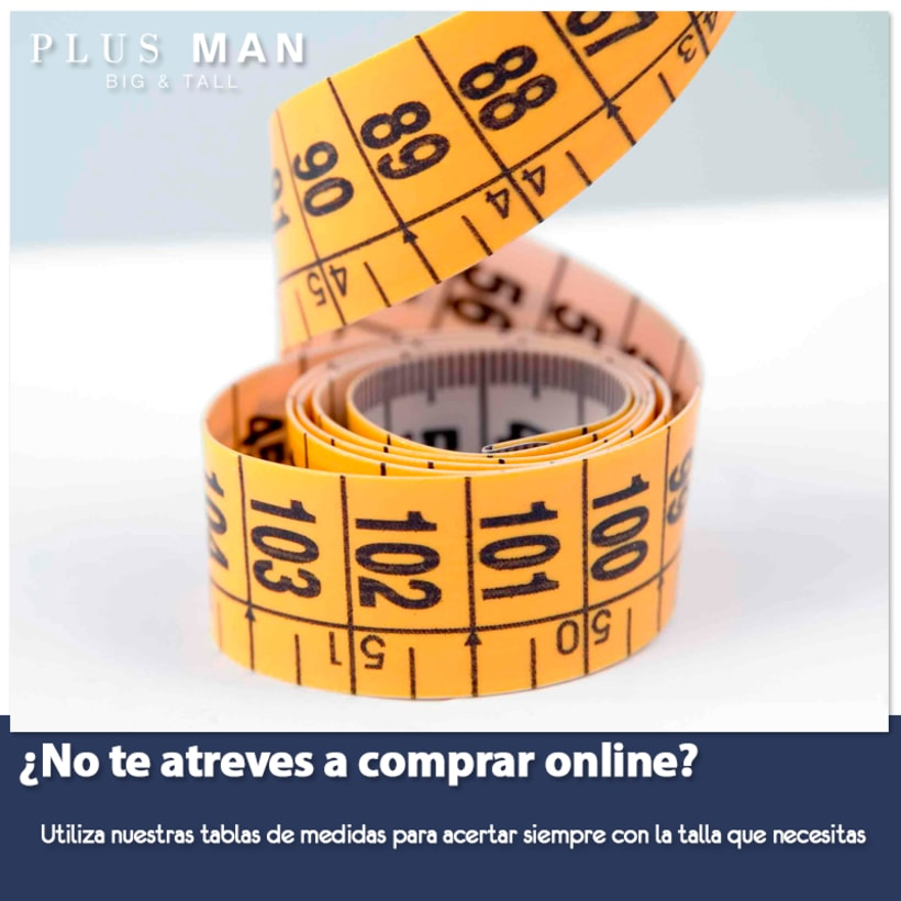 PLUS MAN 5