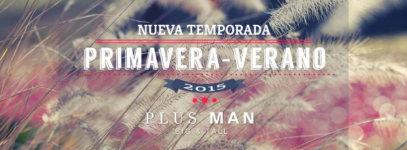 PLUS MAN 1