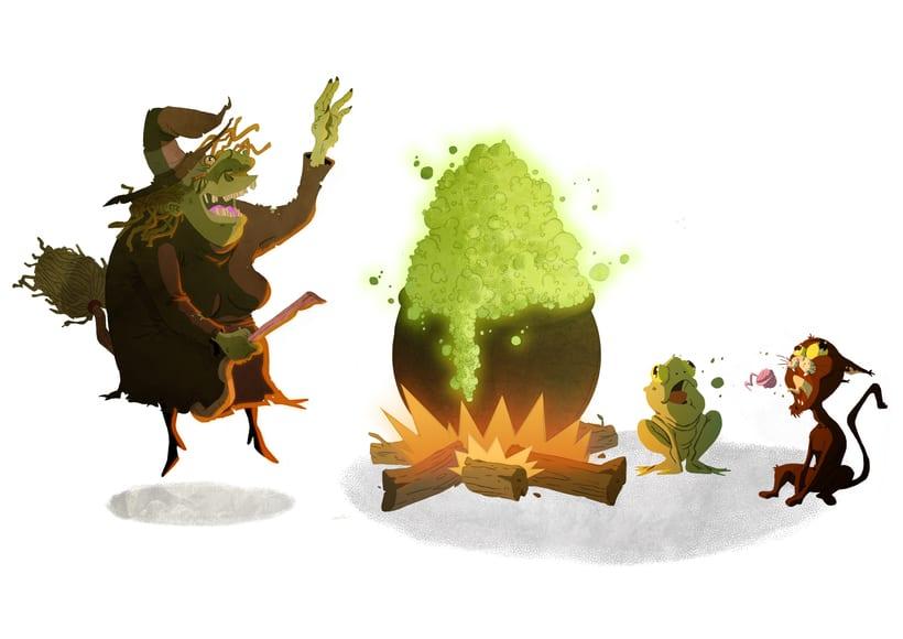 Ilustración Pablo Hidalgo 11
