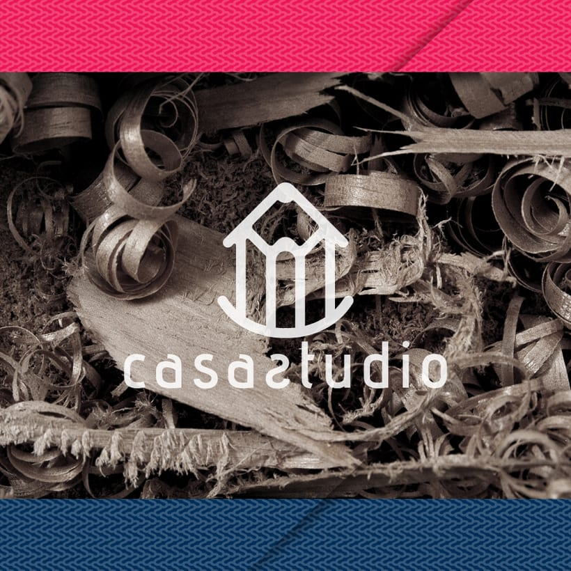logotipo casa studio! 5