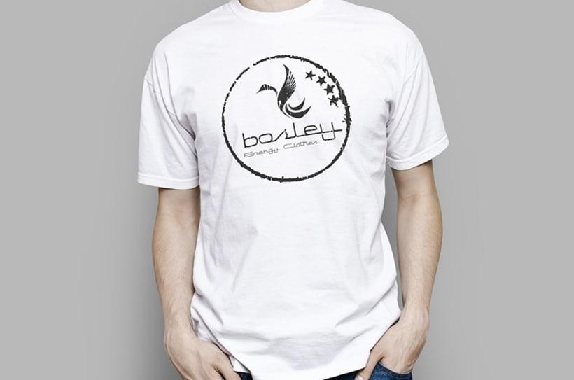 Bosley - Camisetas 5