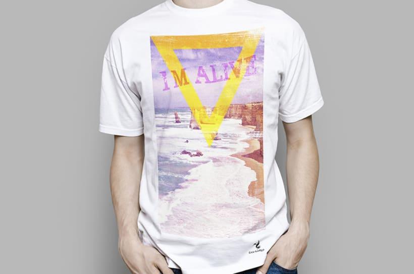 Bosley - Camisetas 6
