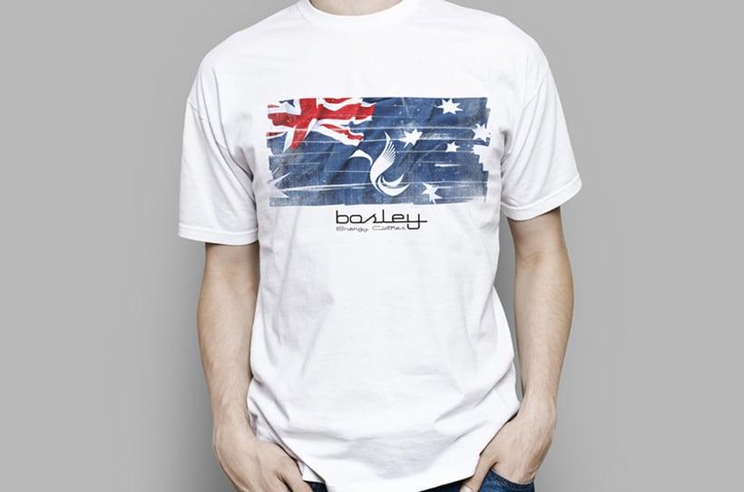 Bosley - Camisetas 9