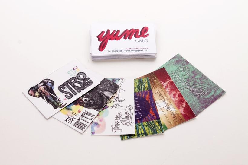 Yume skin - vinilos decorativos para portátiles y tablets. 4
