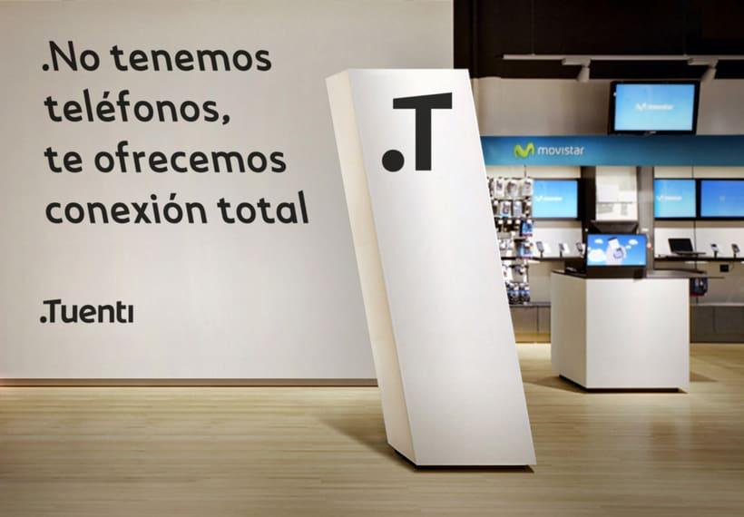 Tuenti 3