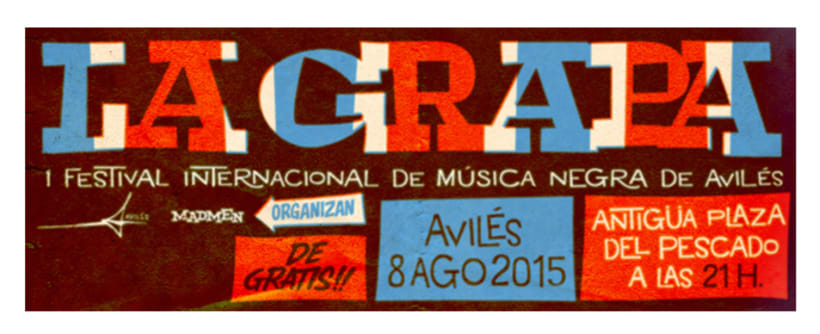 Cartel - La Grapa 2015 7