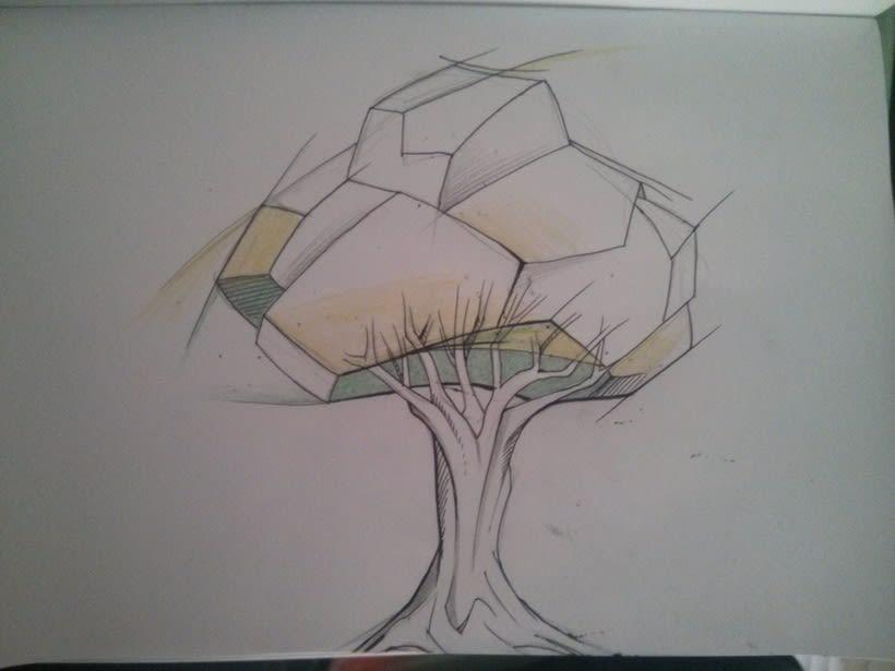 Sketch - Ego 2