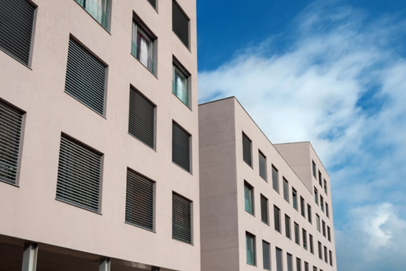ARQUITECTURA & ESPACIOS  >>  * Arquitectura * Decoración * Interiorismo * 27