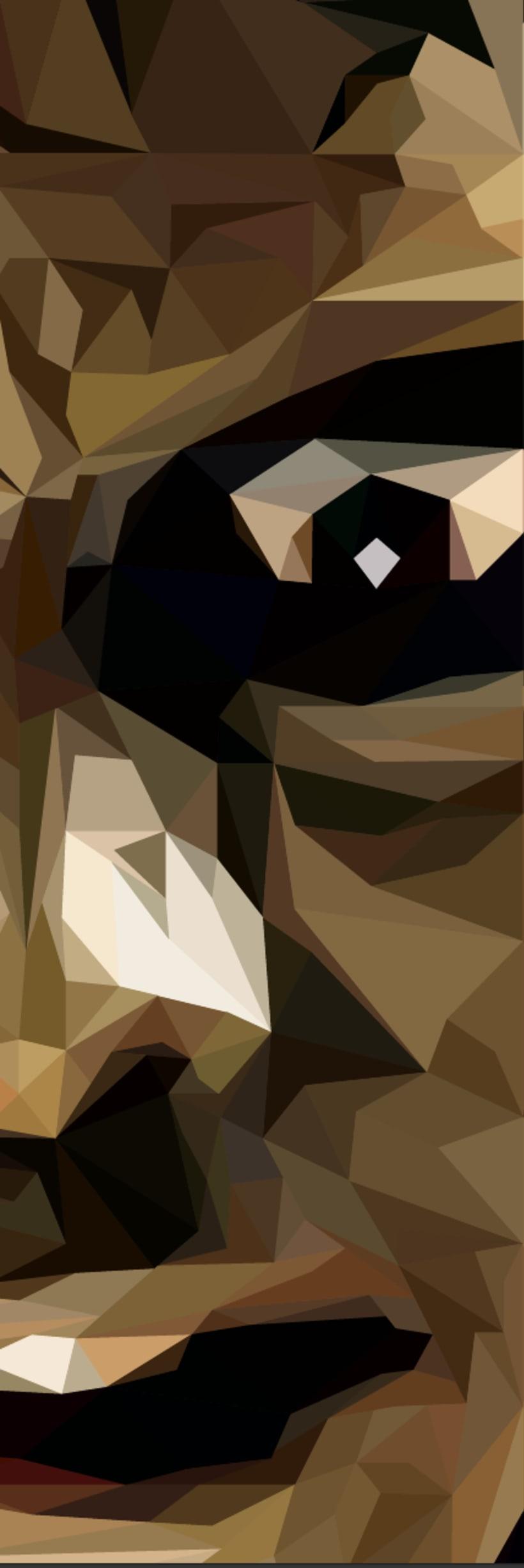 Geometric Thriller 8