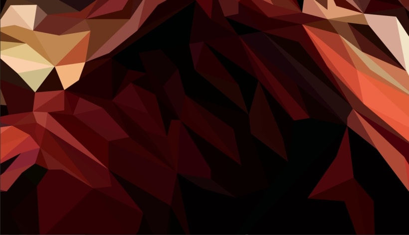 Geometric Thriller 10