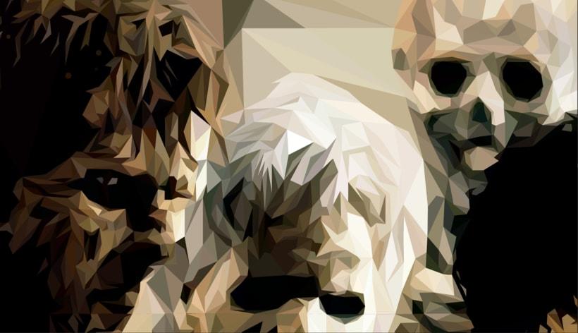 Geometric Thriller 11