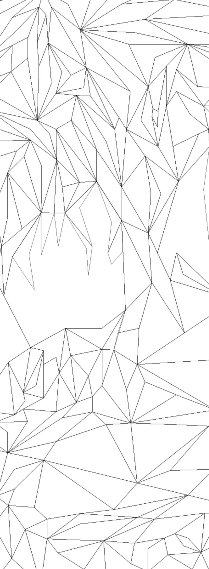 Geometric Thriller 6