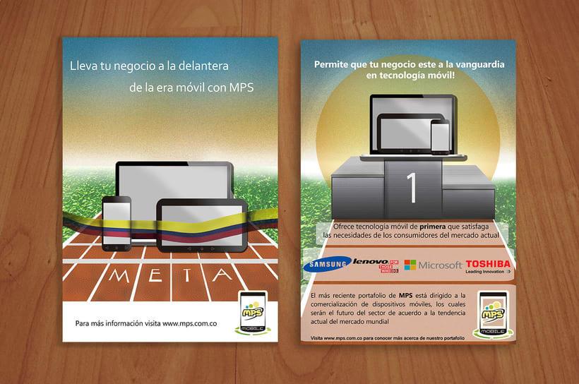 Piezas Publicitarias  / Campañas  20