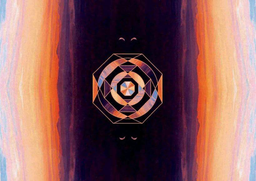 Publicidad Imagenes Abstractas: Collages Abstractos