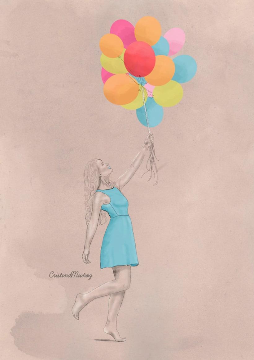 Chic Illustration 3