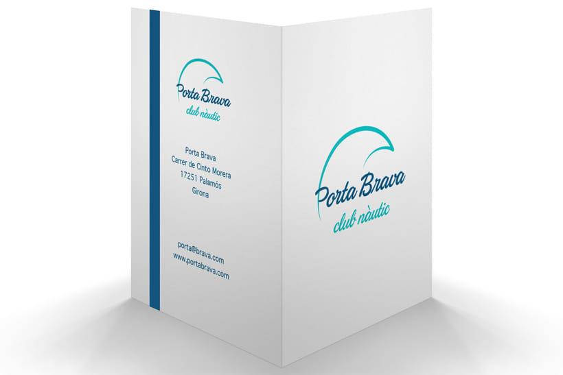 Porta Brava-Club Nàutic 19